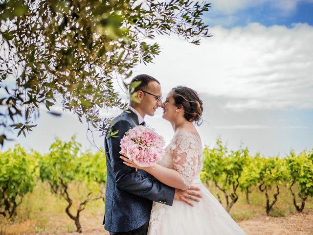 Il matrimonio di Alessandro e Tiffany a Carovigno, Brindisi 3