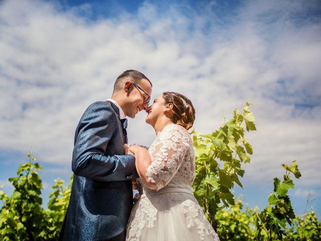 Il matrimonio di Alessandro e Tiffany a Carovigno, Brindisi 1