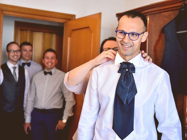 Il matrimonio di Alessandro e Tiffany a Carovigno, Brindisi 5