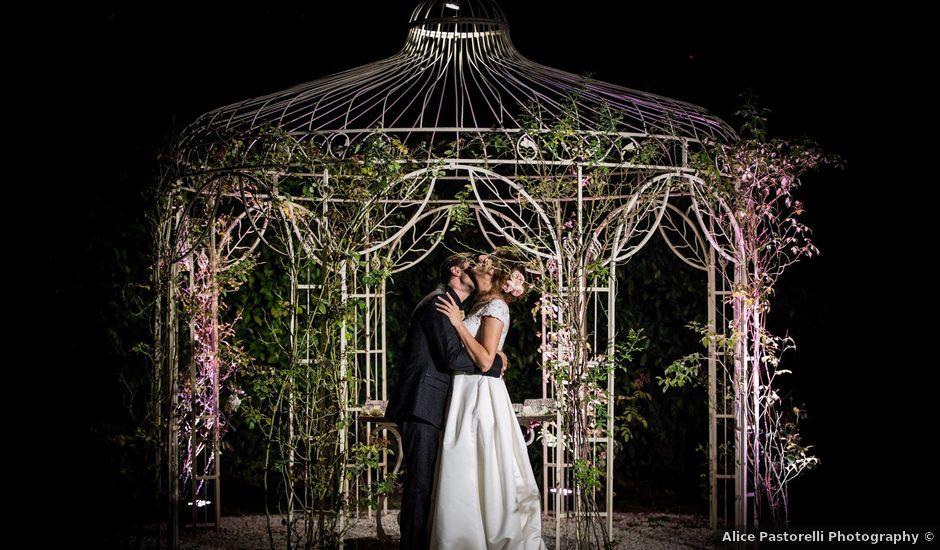 Il matrimonio di Cristiano e Elena a Empoli, Firenze