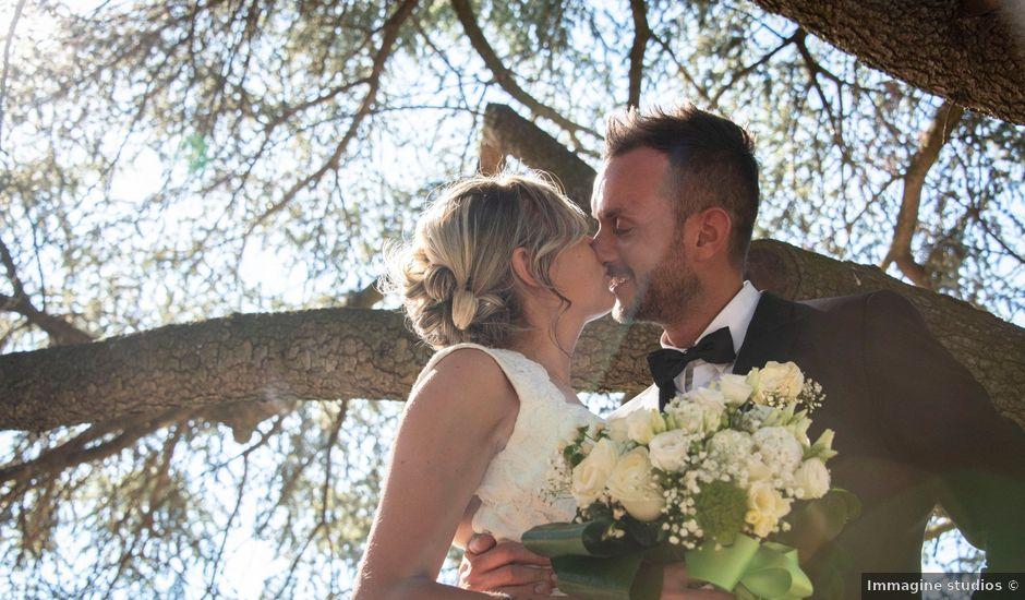 Il matrimonio di Fabrizio e Simona a Magnago, Milano