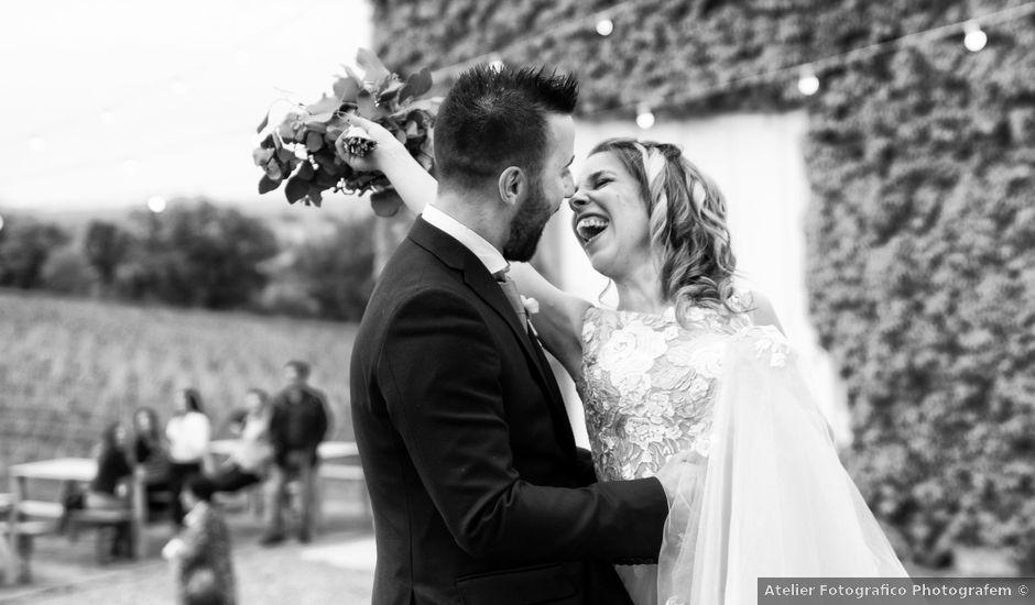 Il matrimonio di Marco e Federica a Parma, Parma