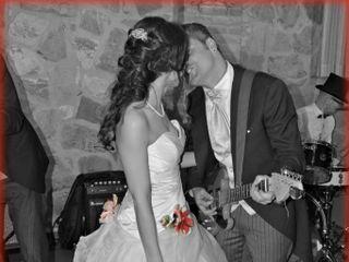 Le nozze di Enrico e Francesca 1