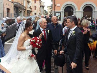 Le nozze di Enrico e Francesca 3