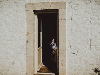 Le nozze di Antonella e Renè 2
