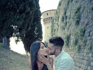 le nozze di Eleonora e Manuel 3