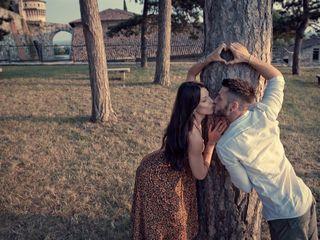 Il matrimonio di Manuel e Eleonora a Manerbio, Brescia 8