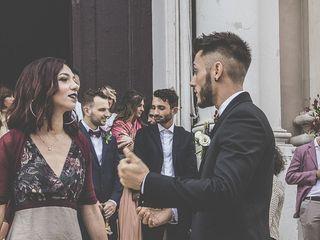 Il matrimonio di Manuel e Eleonora a Manerbio, Brescia 50