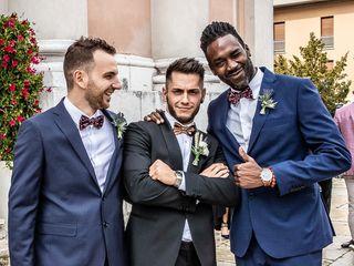 Il matrimonio di Manuel e Eleonora a Manerbio, Brescia 51