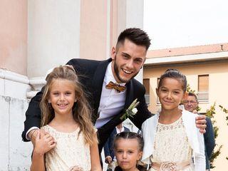 Il matrimonio di Manuel e Eleonora a Manerbio, Brescia 53