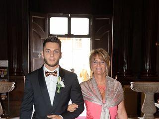 Il matrimonio di Manuel e Eleonora a Manerbio, Brescia 54