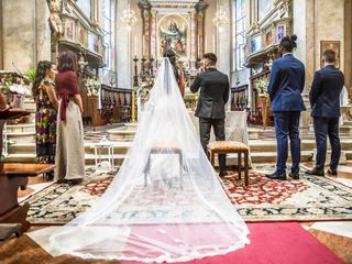 Il matrimonio di Manuel e Eleonora a Manerbio, Brescia 63