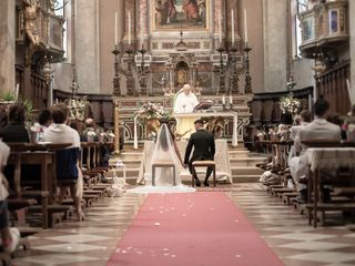 Il matrimonio di Manuel e Eleonora a Manerbio, Brescia 69