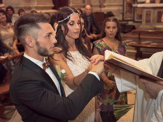 Il matrimonio di Manuel e Eleonora a Manerbio, Brescia 70