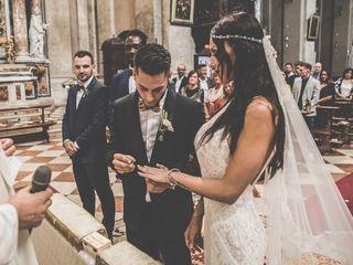 Il matrimonio di Manuel e Eleonora a Manerbio, Brescia 73