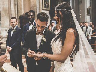 Il matrimonio di Manuel e Eleonora a Manerbio, Brescia 74