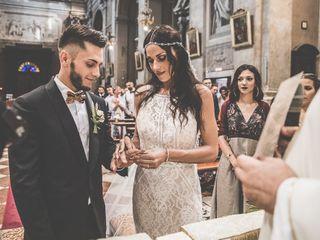 Il matrimonio di Manuel e Eleonora a Manerbio, Brescia 75