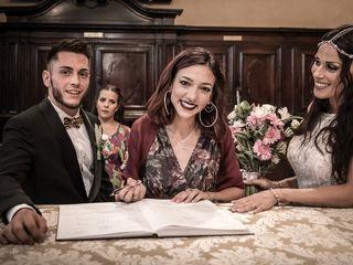 Il matrimonio di Manuel e Eleonora a Manerbio, Brescia 88