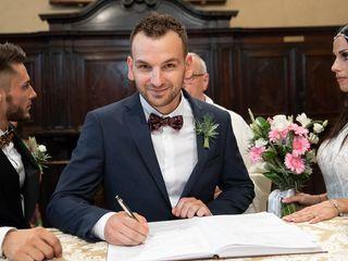 Il matrimonio di Manuel e Eleonora a Manerbio, Brescia 90