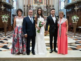 Il matrimonio di Manuel e Eleonora a Manerbio, Brescia 92