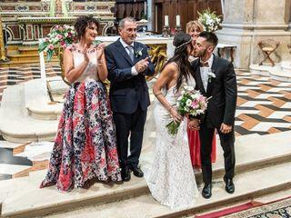 Il matrimonio di Manuel e Eleonora a Manerbio, Brescia 93