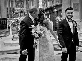 Il matrimonio di Manuel e Eleonora a Manerbio, Brescia 94