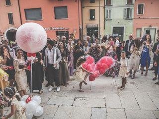 Il matrimonio di Manuel e Eleonora a Manerbio, Brescia 97