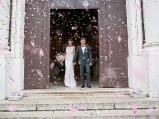 Il matrimonio di Manuel e Eleonora a Manerbio, Brescia 99
