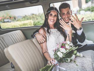 Il matrimonio di Manuel e Eleonora a Manerbio, Brescia 106