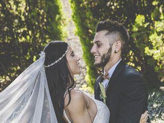Il matrimonio di Manuel e Eleonora a Manerbio, Brescia 118