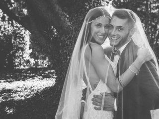 Il matrimonio di Manuel e Eleonora a Manerbio, Brescia 121