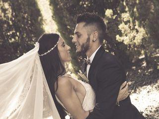 Il matrimonio di Manuel e Eleonora a Manerbio, Brescia 123