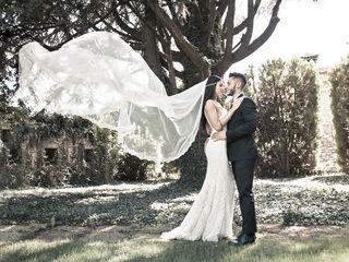 Il matrimonio di Manuel e Eleonora a Manerbio, Brescia 125