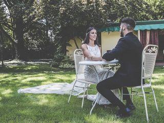 Il matrimonio di Manuel e Eleonora a Manerbio, Brescia 134
