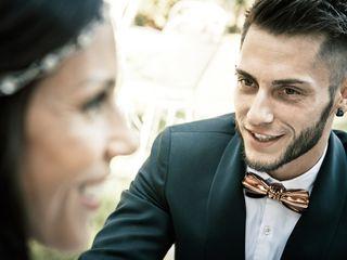 Il matrimonio di Manuel e Eleonora a Manerbio, Brescia 136