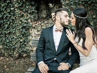 Il matrimonio di Manuel e Eleonora a Manerbio, Brescia 138