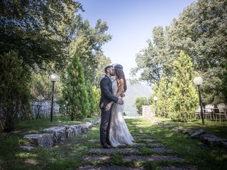 Il matrimonio di Manuel e Eleonora a Manerbio, Brescia 141