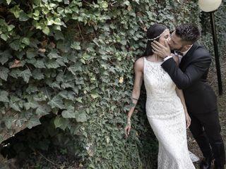 Il matrimonio di Manuel e Eleonora a Manerbio, Brescia 145