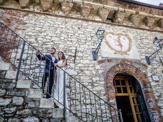 Il matrimonio di Manuel e Eleonora a Manerbio, Brescia 165