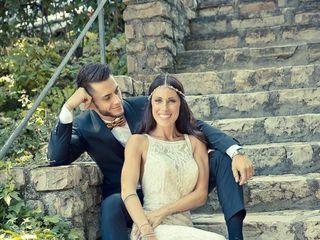 Il matrimonio di Manuel e Eleonora a Manerbio, Brescia 160