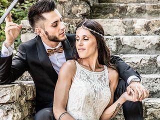Il matrimonio di Manuel e Eleonora a Manerbio, Brescia 161