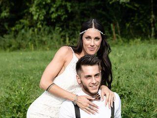 Il matrimonio di Manuel e Eleonora a Manerbio, Brescia 170