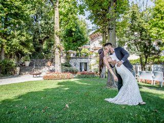 Il matrimonio di Manuel e Eleonora a Manerbio, Brescia 173
