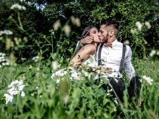 Il matrimonio di Manuel e Eleonora a Manerbio, Brescia 177