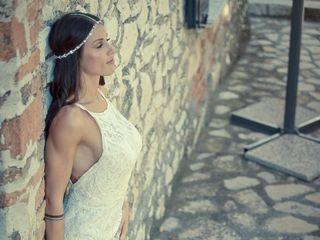 Il matrimonio di Manuel e Eleonora a Manerbio, Brescia 184