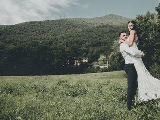 Il matrimonio di Manuel e Eleonora a Manerbio, Brescia 192