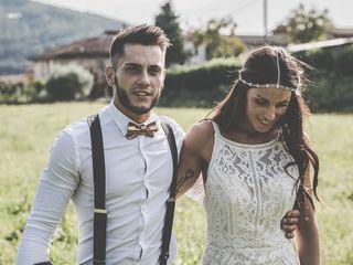 Il matrimonio di Manuel e Eleonora a Manerbio, Brescia 193