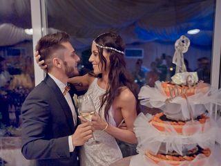 Il matrimonio di Manuel e Eleonora a Manerbio, Brescia 201