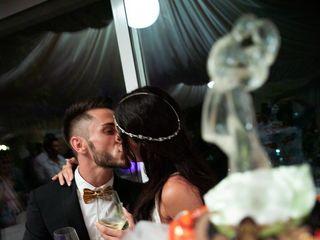 Il matrimonio di Manuel e Eleonora a Manerbio, Brescia 203