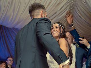 Il matrimonio di Manuel e Eleonora a Manerbio, Brescia 205